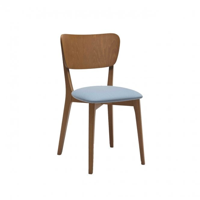 Capitol Upholstered Side Chair