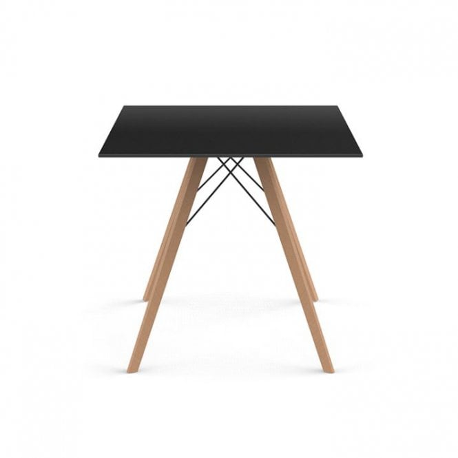 Faz Wooden Dining Table
