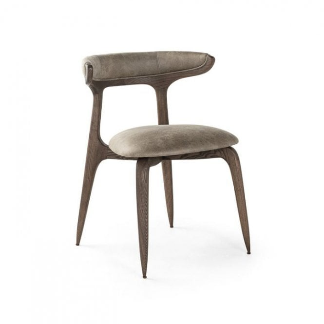 Bevel Side Chair