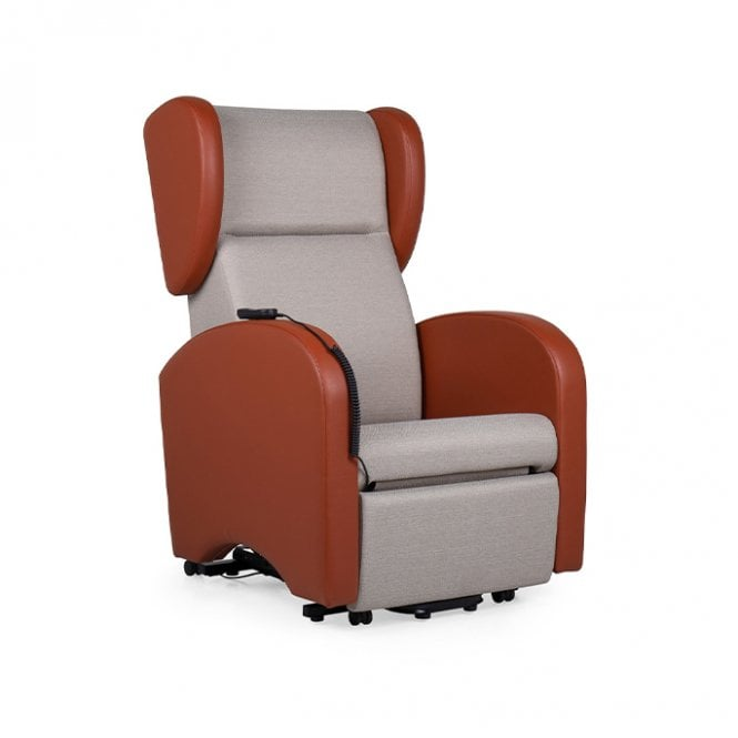 Vida Rise and Recliner Chair