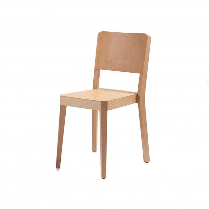 Stealth Side Chair