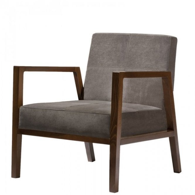 Ariza Lounge Chair 01