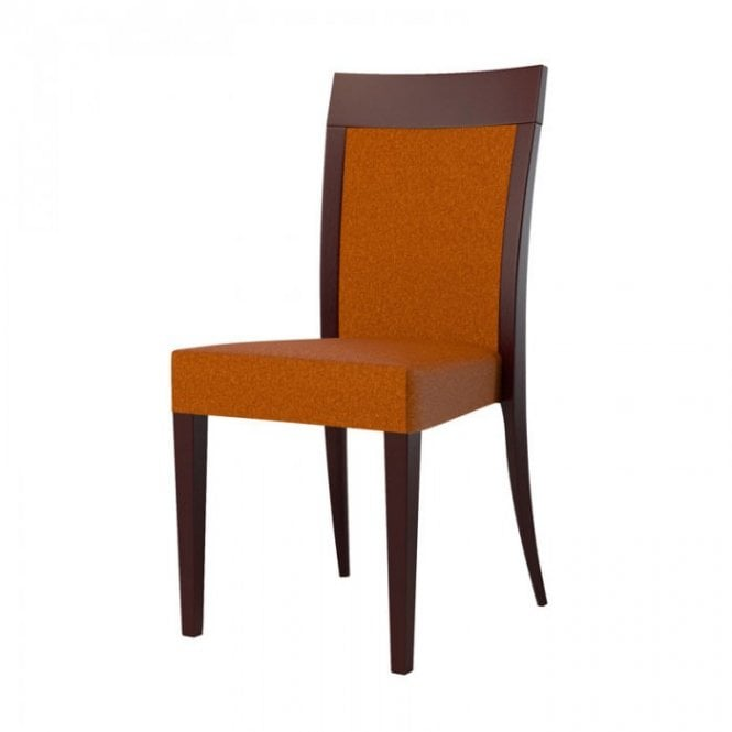 Atlanta Side Chair (Stackable)
