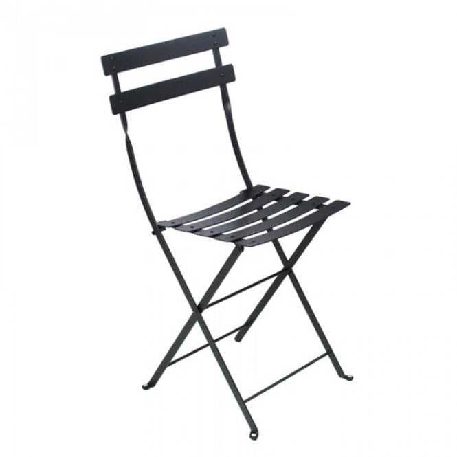 Bistro Outdoor Metal Folding Chair