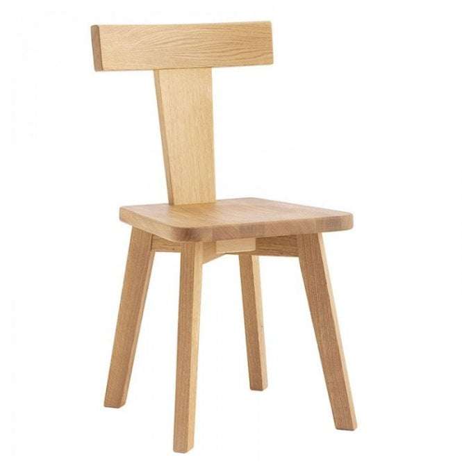 Caffe T side chair