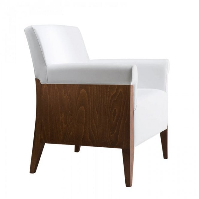 Charme lounge tub chair
