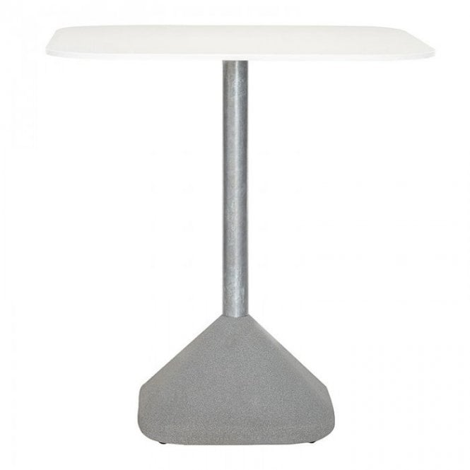 Concrete Dining Table Base