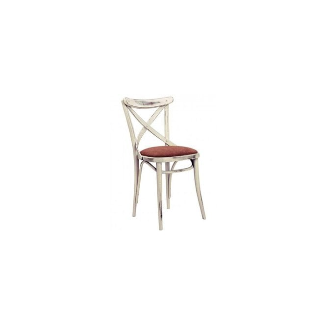 Croce side chair