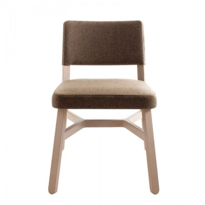 Croissant Side Chair