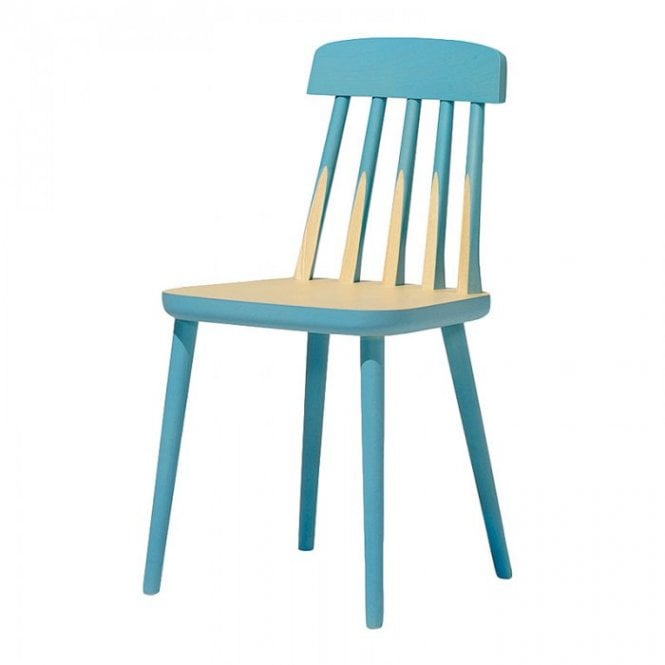 Cut Side Chair