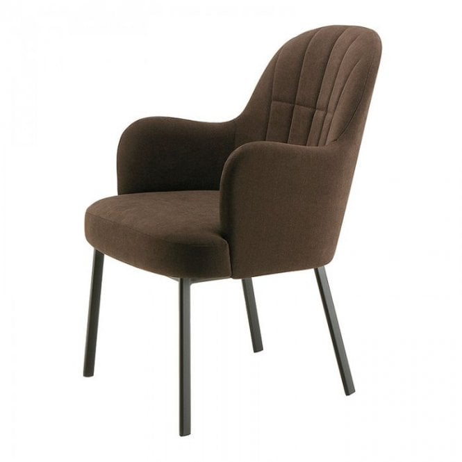 Leonardo Arm Chair 04