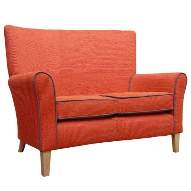 Denby High Back 2 seater