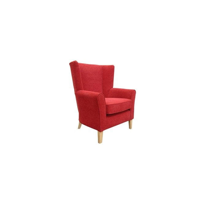 Denby Wing Chair
