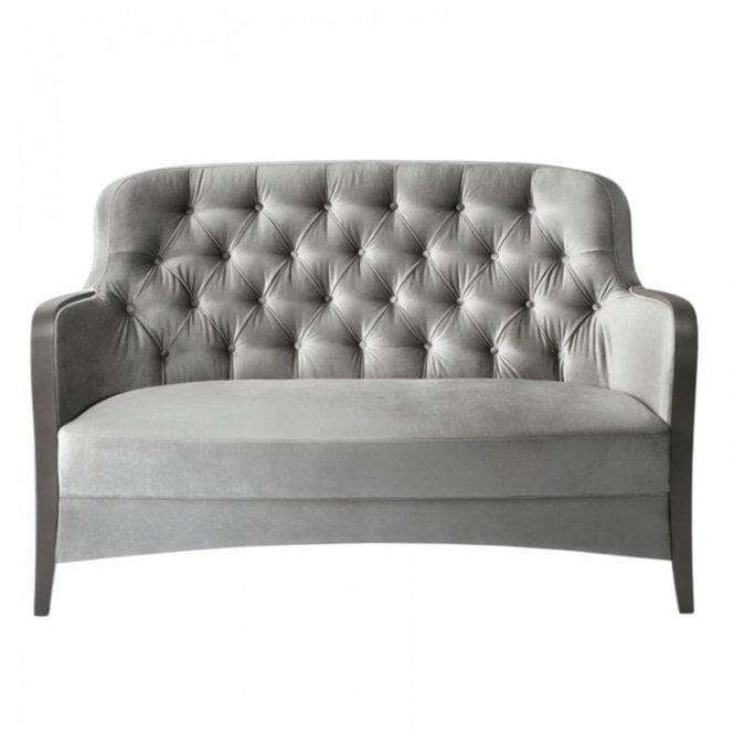 Euforia news sofa - Button back