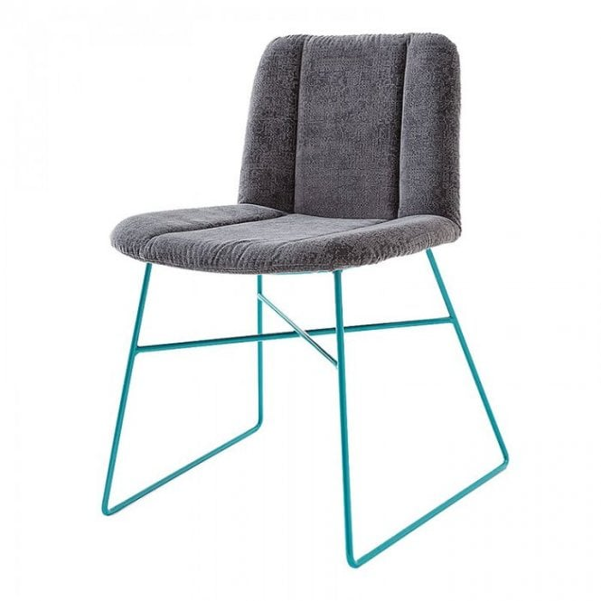 Hippy Metal Side Chair