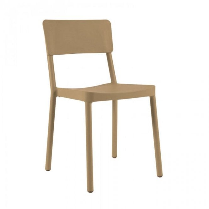Jackie Outdoor Stacking Side Chair