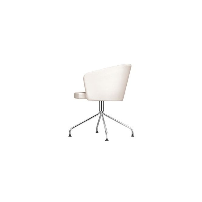 Kicca Armchair Chairs From Hill Cross Furniture Uk