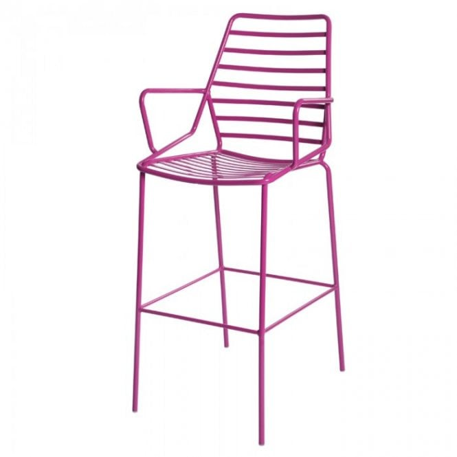 Link Outdoor Stool