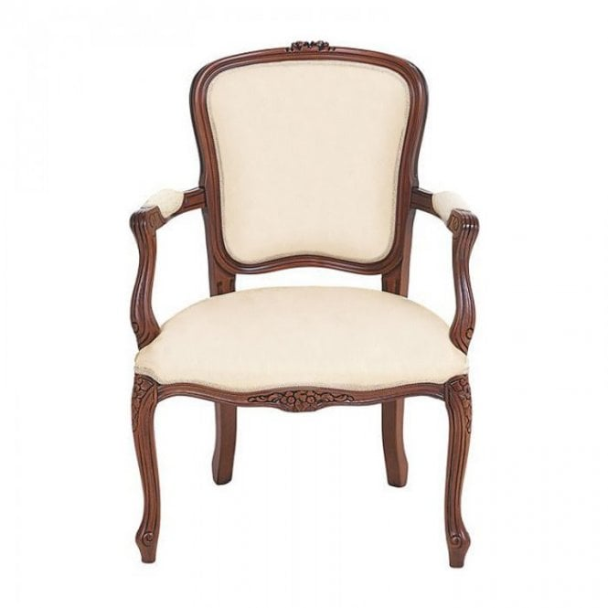 Louis XV Arm Chair