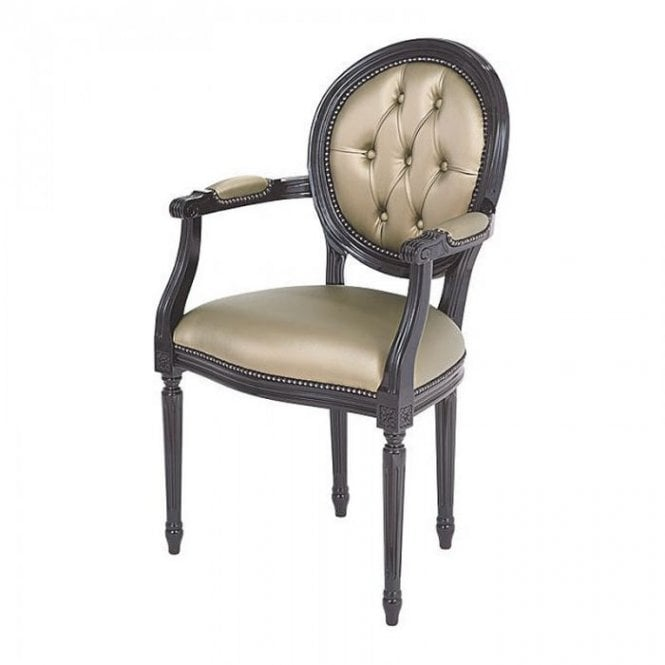 Luigi XVI Arm Chair