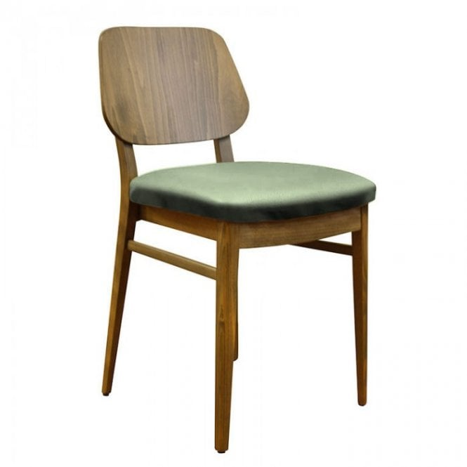 Pebble Side Chair