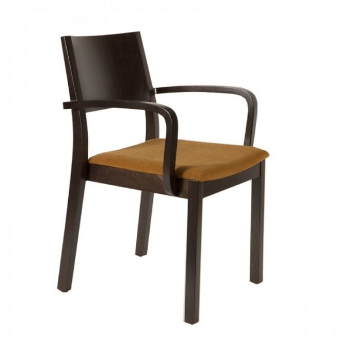 Sintesi arm chair