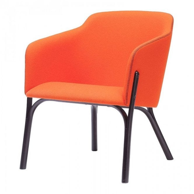 Split Lounge Armchair 374