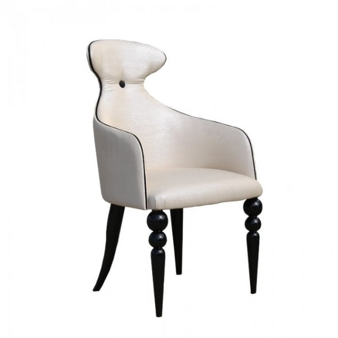 Symphony Armchair - COM - Chairs from Hill Cross Furniture UK