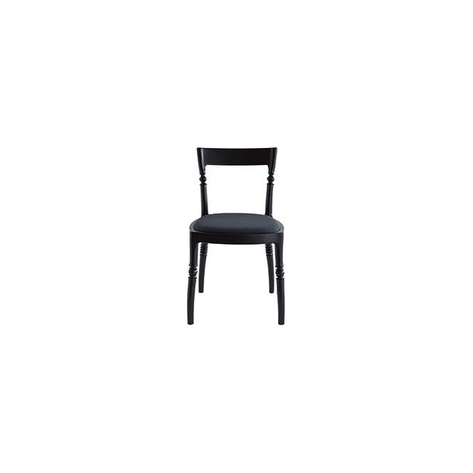 Toccata Side Chair - Fabric