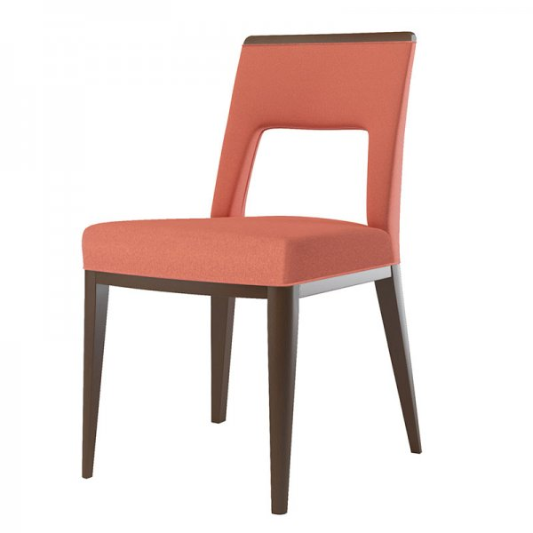 Montreal Side Chair - Chairs from Hill Cross Furniture UK