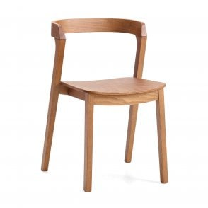 Arco Side Chair