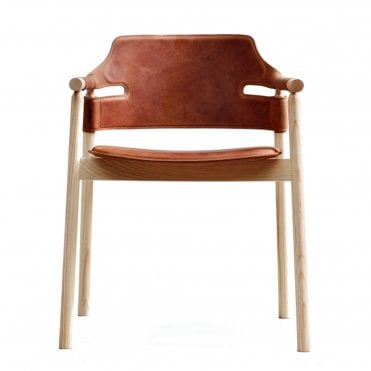 Seine Arm Chair