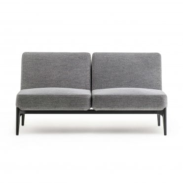 Social Modular Sofa - 2 Seater Full Back