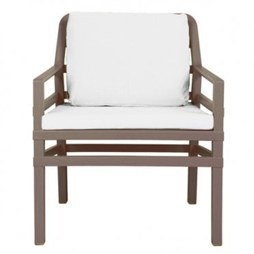 Aria Outdoor Arm Chair