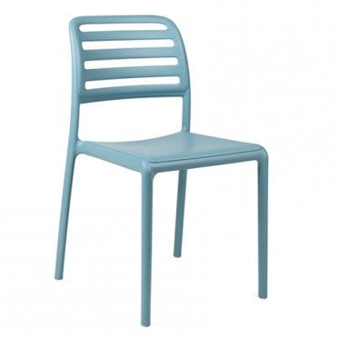 Linea Outdoor Side Chair