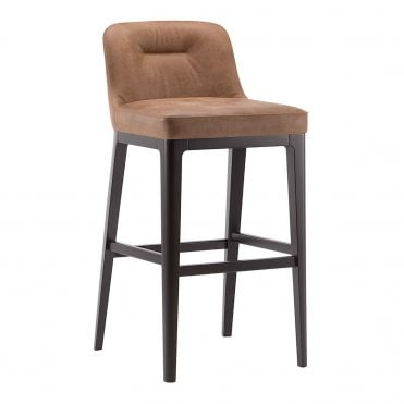 Lotus Bar Stool