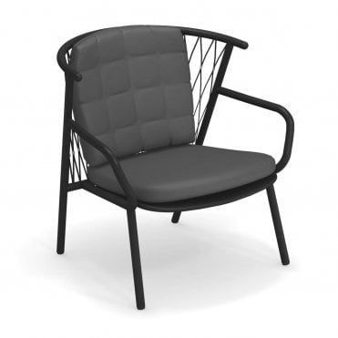 Nef Lounge Chair