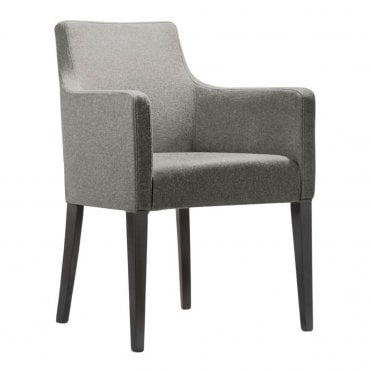 Nancy dining tub chair