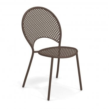 Sole Side Chair