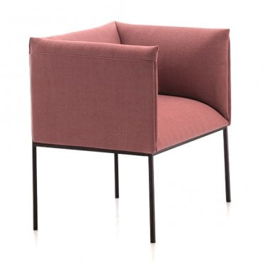 Sharp Tub Chair