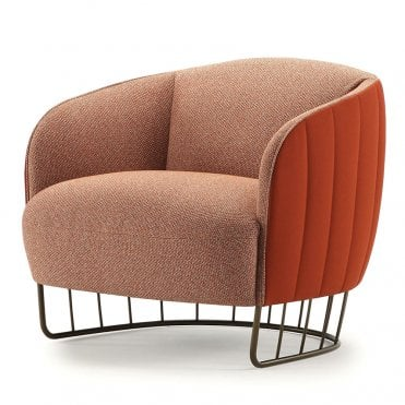 Tonella Lounge Chair