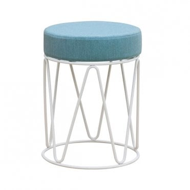 Largarto Low Stool
