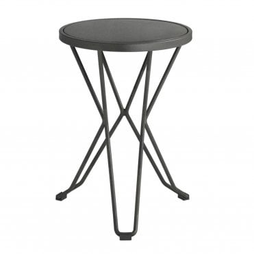 Eludio low Stool