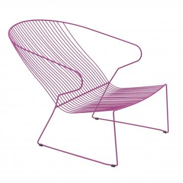 Bolognia Lounge Chair
