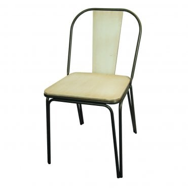 Sytten Side Chair