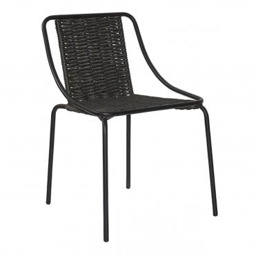 Oyster Side Chair