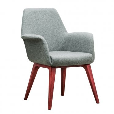 Viva Wood Armchair