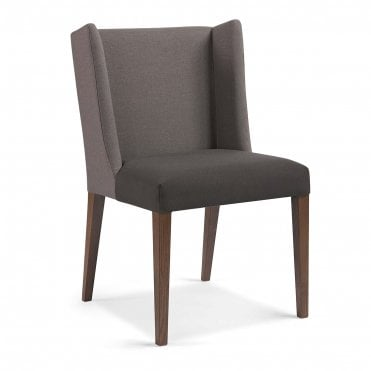 Basic High Back Side Chair