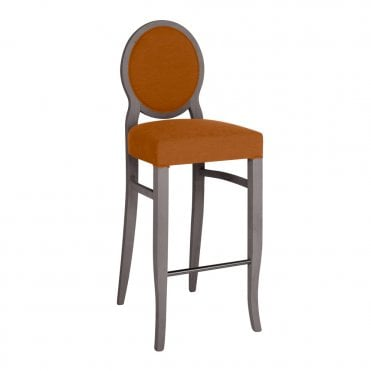 A-Round Bar Stool
