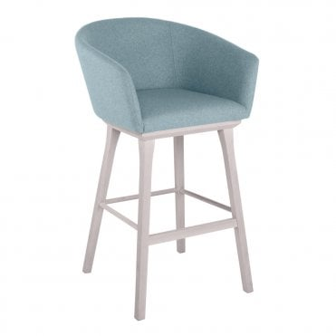 Tati Bar Stool with Arms